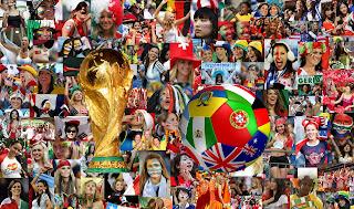 """♪ The Best World Cup's Songs ♪ """"Những bài hát World Cup hay nhất"""""""