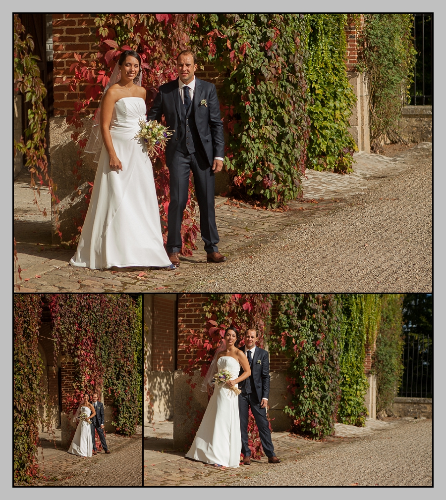 Laurent CHRISTOPHE - Photo mariage Nantes