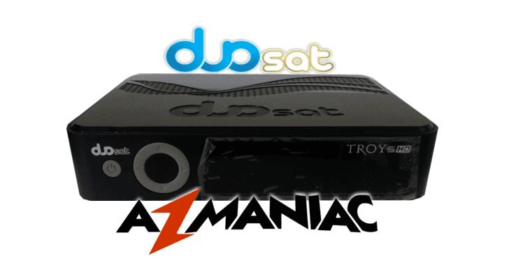 Duosat Troy S HD