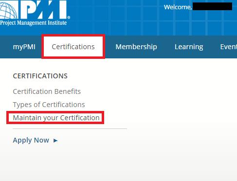PMP & ACP 專案管理學院: 【PMP專案管理】如何登錄PDUs?(F類)