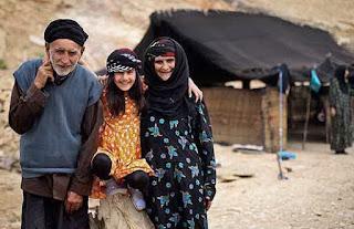 kurdish nomads