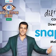 Download the Snapdeal Mobile App for a chance to ask questions to ‪ ‎BB9‬ contestants & talk to Salman