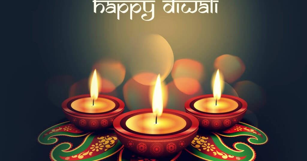 Calendar 2019 Diwali