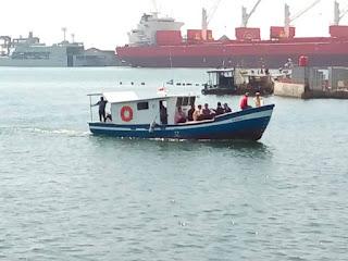 Bantuan Kapal Perikanan 2017