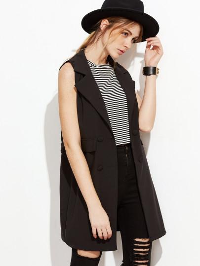 Closet basic,  black blazer