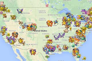 Poke Radar for Pokemon GO v1.6 Apk Terbaru Gratis
