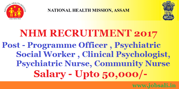 staff nurse vacancy, assam govt jobs, jobs in guwahati