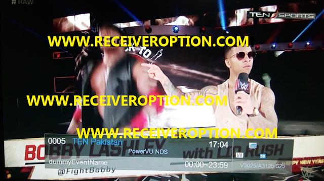 PROTOCOL 4MB 1506G HD RECEIVERS POWERVU KEY NEW SOFTWARE