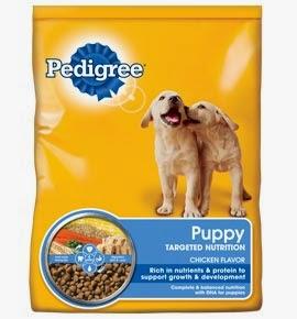 The Sunny Shop Daftar Dog Food