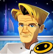Gordon Ramsay Dash V1.8.9 Hack MOD Apk Terbaru