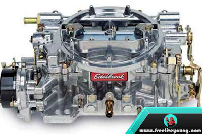 How To Clean The Carburetor On The Vehicle