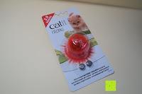 Verpackung: Catit 2.0 Senses Ball für Katzen