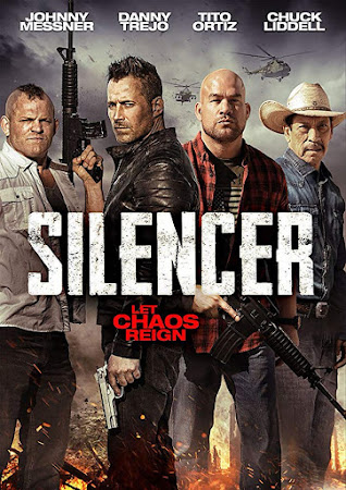 Poster Of Hollywood Film Watch Online Silencer 2018 Full Movie Download Free Watch Online 300MB
