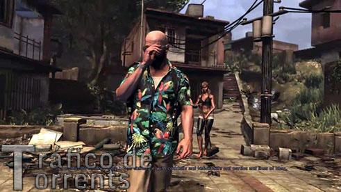 Baixar a Screen Max Payne 3 PC