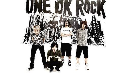 Chord Gitar/Kunci Gitar One Ok Rock - Wasted Nights