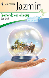 Sue Swift - Prometida Con El Jeque