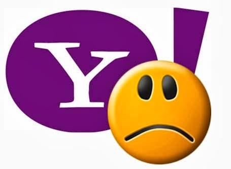 1 bilhão de contas hackeadas do Yahoo estão a venda na Dark Web