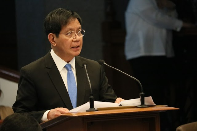Lacson's Senate Bill 1185 wanting GMRC as a core subject from kindergarten to grade 3