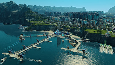 Anno 2205 Game Download Highly Compressed