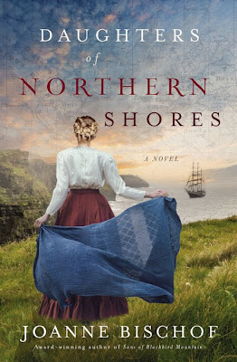 Heidi Reads... Daughters of Northern Shores by Joanne Bischof