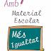 CCOO-UB entrega més de vint caixes de material escolar per la campanya de la Xarxa d'Acció Solidaria (XAS)