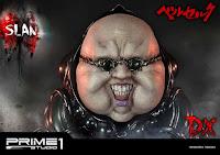 "Abierto pre-order de Slan y Ubik de ""Berserk"" - Prime 1 Studio"