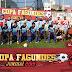 Copa Fagundes: 1ª rodada das quartas de final será no domingo