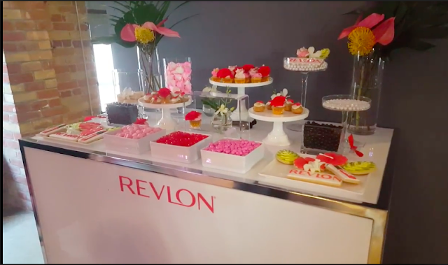 Revlon #ColorStayAllDay Event Recap