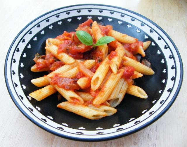 5:2 Diet - Simple Tomato Sauce