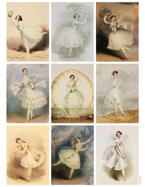 puntas-ballet