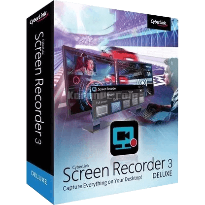 Download CyberLink - Screen Recorder Deluxe v3.1.1.4726 Full version