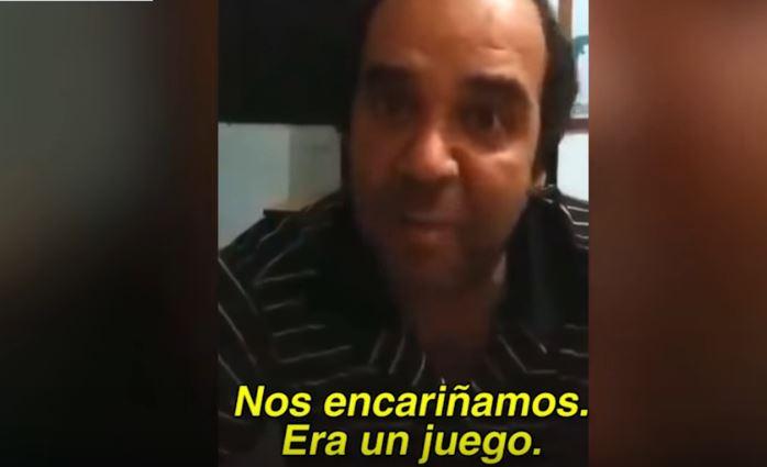 """Hermano del cura pedófilo de Maracaibo quiere que lo lleven a España """"En Venezuela lo podrían matar"""""""