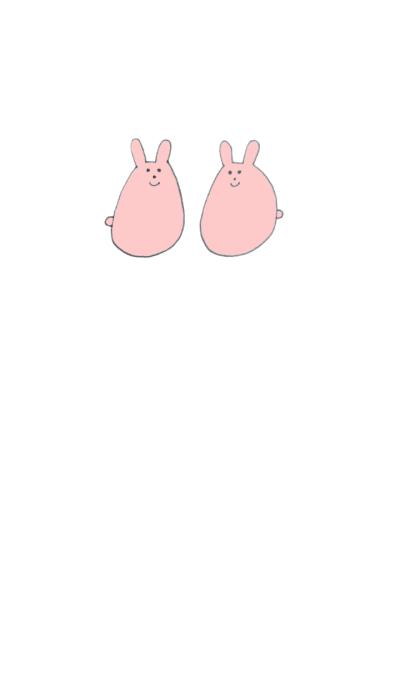 Rabbit 'Pyontaro'