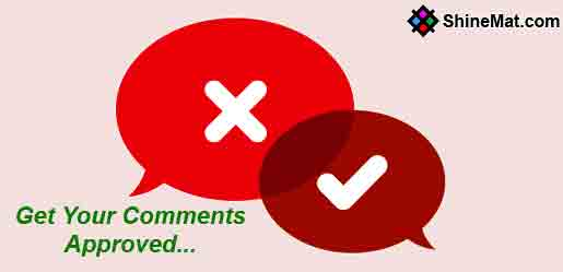 Create backlinks by comment on blog
