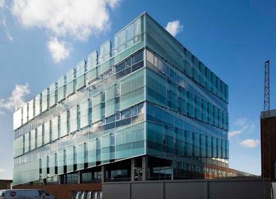 Transparent |Aluminum - The Future of Glass Industry