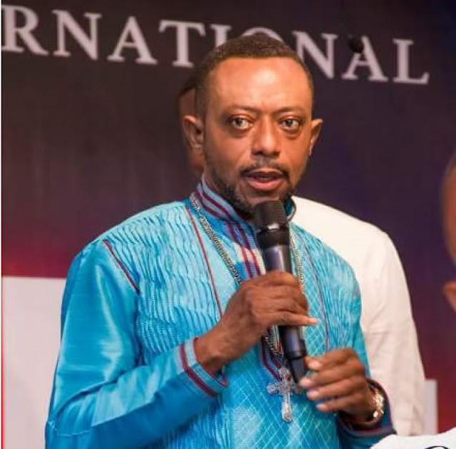 Sacrifice to end Akufo-Addo's life foiled - Owusu Bempah