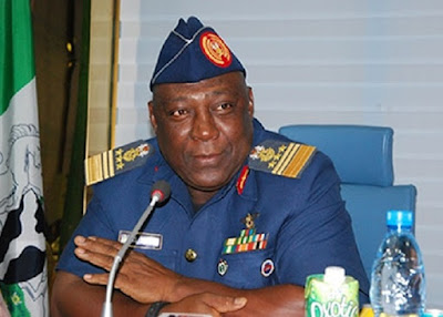 Court terminates charges against Alex Badeh