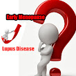 Lupus disease causes the Early menopause