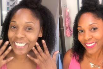 Vogue Beauty Secrets: My Travel Makeup Routine