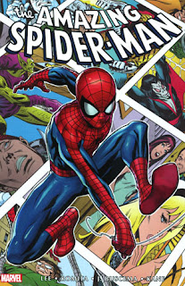 Spider-Man Omnibus Vol. 3 at TFAW