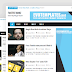 Fastest Magz Blogger Template Free