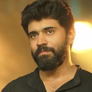 Nivin Pauly as George in Premam