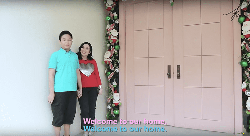 Kris Aquino's PLDT Home tour video reaches 14M Views on Facebook