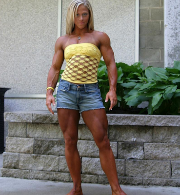 female bodybuilding female bodybuilders and physique