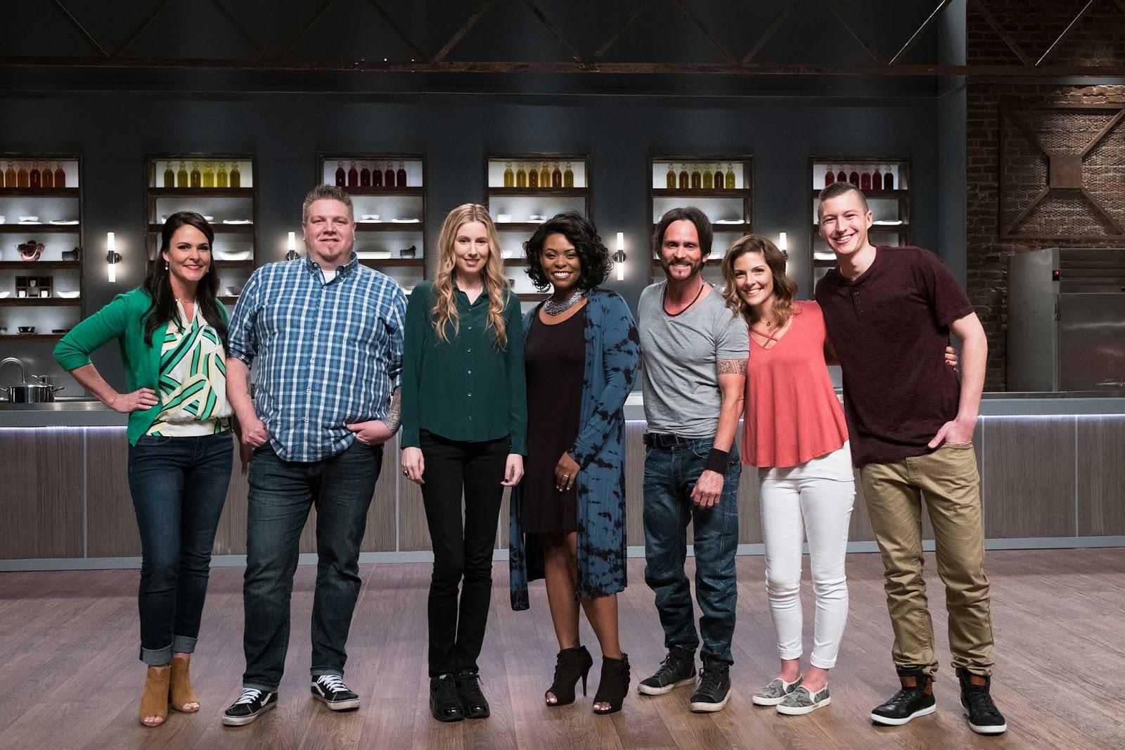 Food Network Gossip Food Network Star Season 13 Premieres In June