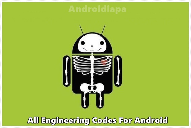 Latest-Engineering-Android-Codes