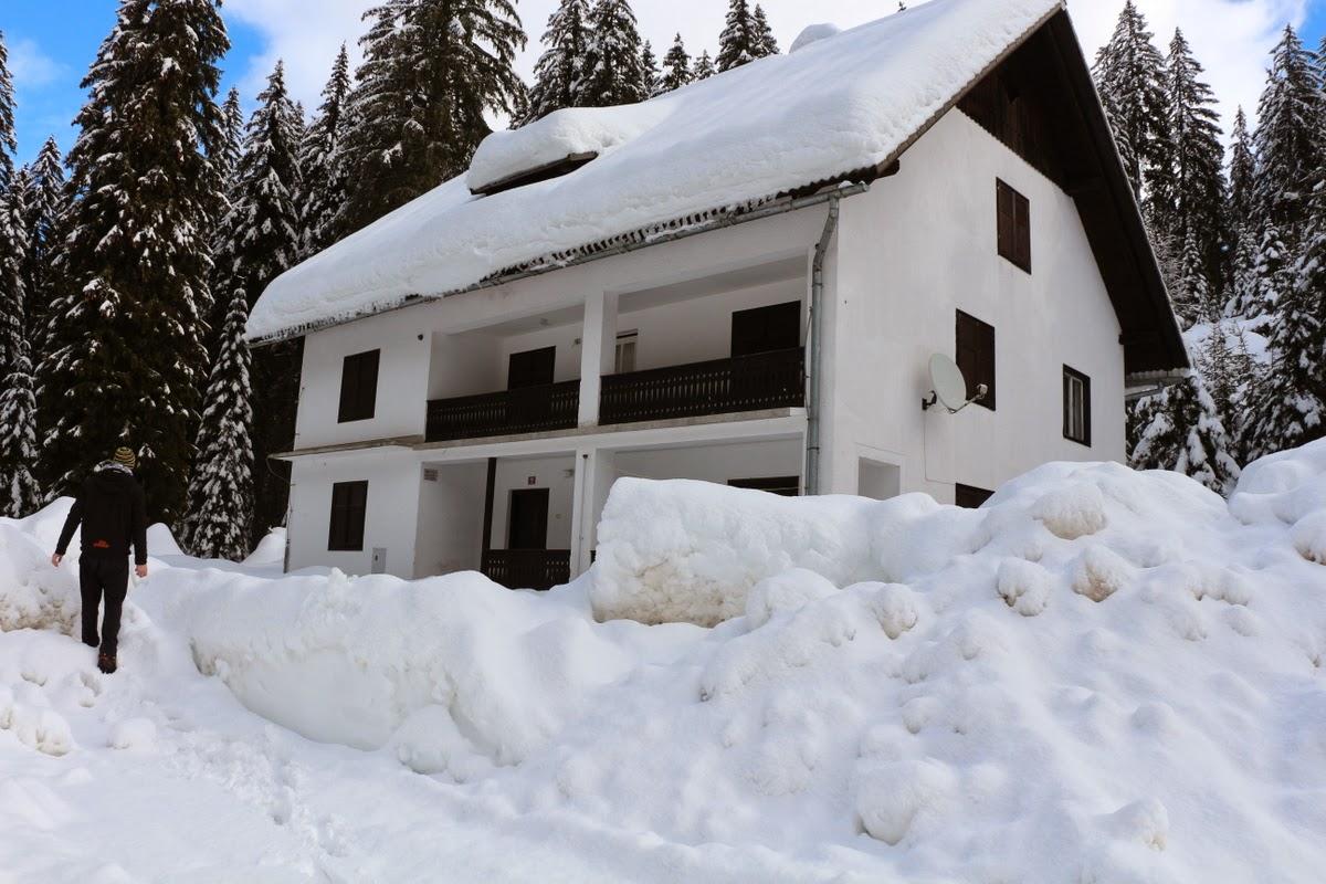 Zimovanje 2014 – BO!!!