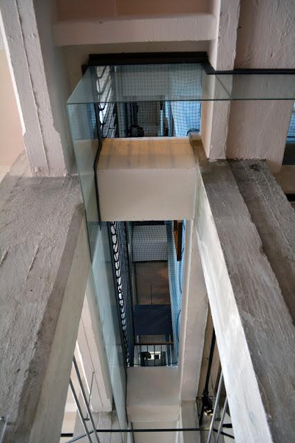 sauveur pauline auteur résidence les silos Chaumont