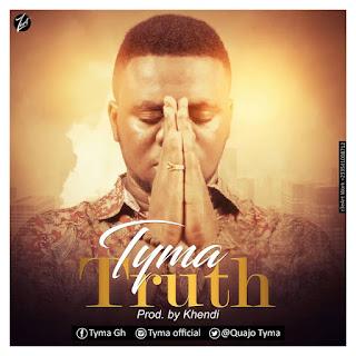 Tyma - Truth ( Prod. by Khendi )