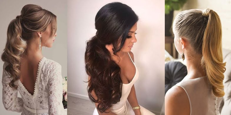 Image result for pony tails